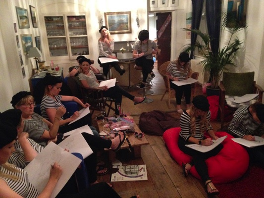 hen-party-life-draw-norwich-1